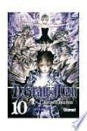 D. Gray-Man 10 El recuerdo de los Noe / Noah's Memory