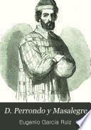 D. Perrondo y Masalegre