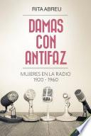 Damas con antifaz