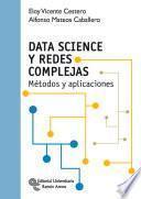 Data science y redes complejas