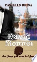 David Monnet y La joya que vino del frío Nº 10