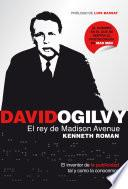DAVID OGILVY EL REY DE MADISON AVENUE.GE