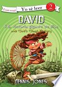 David y la gran victoria de Dios / David and God's Giant Victory