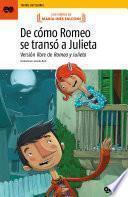 De cómo Romeo se transó a Julieta