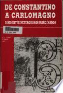 De Constantino a Carlomagno