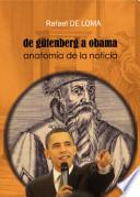 DE GÜTENBERG A OBAMA (ebook)