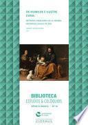 De humilde e ilustre cuna: retratos familiares de la España Moderna (siglos XV-XIX)