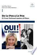 De Le Pen a Le Pen