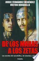 De los Maras a los Zetas