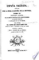 De los obispos españoles titulares de iglesias in partibus infidelium, ó auxiliares en las de España
