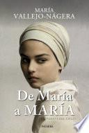 De María a María