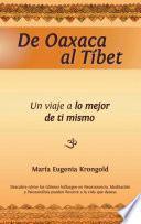 De Oaxaca al Tíbet
