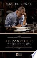 De pastores y predicadores