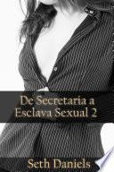 De Secretaria a Esclava Sexual 2