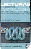De Teotihuacán a los aztecas
