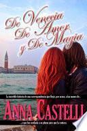 De Venecia, de Amor y de Magia