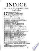 Declamaciones sacras, politicas y morales, sobre los Evangelios todos de la Quaresma ...