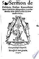 Declaracion del Pater noster (etc.)