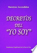 Decretos del Yo Soy