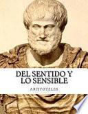 Del sentido y lo sensible