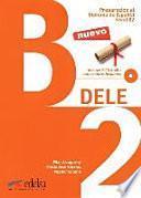 DELE B2. Übungsbuch mit Audio-CDs