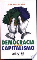 Democracia contra capitalismo