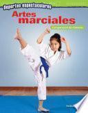 Deportes espectaculares: Artes marciales: Comparación de números (Spectacular Sports: Martial Arts: Comparing Numbers)