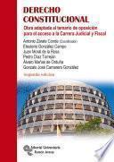 Derecho Constitucional. 2ª Edición.