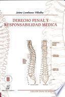 Derecho penal y responsabilidad médica