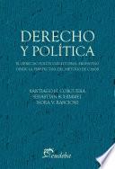 Derecho y política