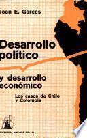 Desarrollo politico y desarrollo economico