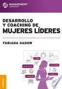 Desarrollo y coaching de mujeres líderes