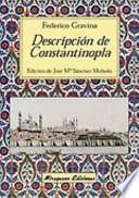 Descripción de Constantinopla