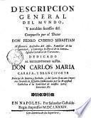 DESCRIPCION GENERAL DEL MVNDO, Y notables sucessos dèl