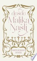 Desde Malika Nasli