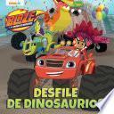 Desfile de Dinosaurios