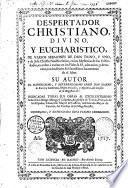 Despertador christiano