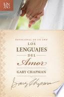 Devocional en un año: Los lenguajes del amor