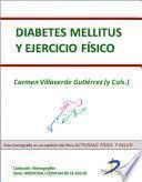 Diabetes mellitus y ejercicicio físico