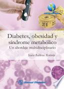 Diabetes, obesidad y síndrome metabólico