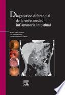 Diagnóstico diferencial de la enfermedad inflamatoria intestinal