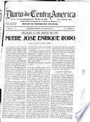 Diario de Centro América