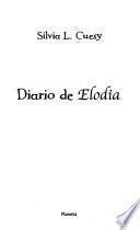 Diario de Elodia