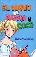Diario de Marga y Coco / Journal of Marga and Coco