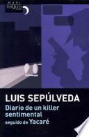 Diario de un killer sentimental