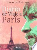Diario de Viaje a París