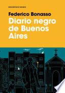 Diario negro de Buenos Aires
