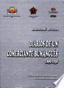 Diarios de un comerciante bumangúes, 1899-1938