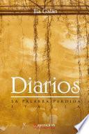 Diarios. La Palabra Perdida (Italia)