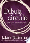 Dibuja el círculo